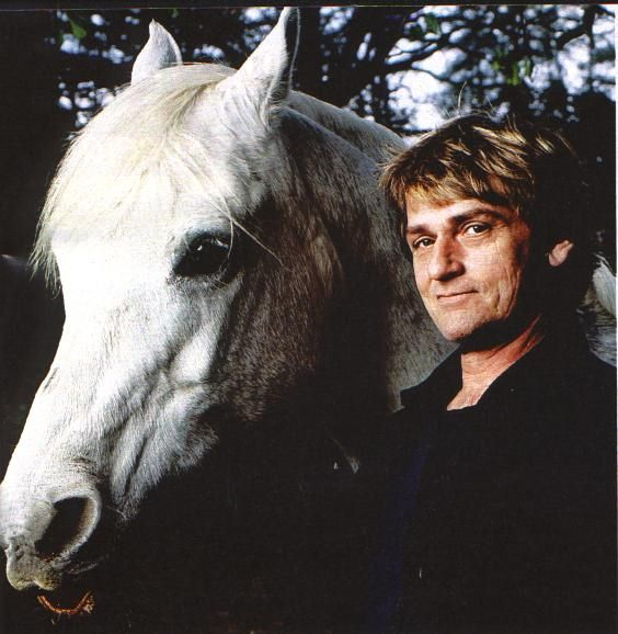 Mike & Horse